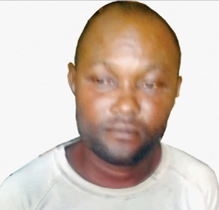 robbery suspect arrested police ogun state