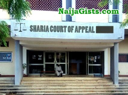 sharia court kano kaduna