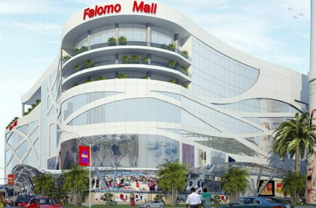 shopping malls in lagos state nigeria
