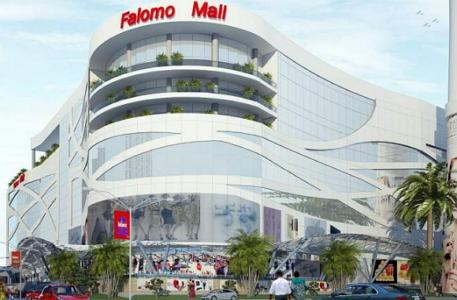 shopping malls in lagos state nigeria