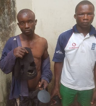 tenants kill neighbour ogun state