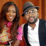tiwa savage banky w joined nollywood