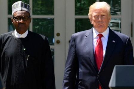 us give nigeria $500million 2017
