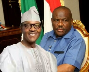 wike mobilise thugs attack rivers state complex