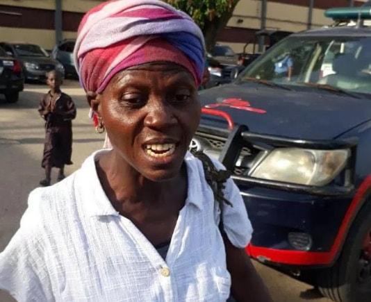 woman kidnap missing daughter