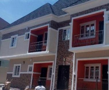 woman sells husband house abuja