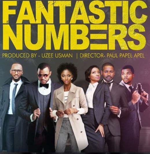 fantastic numbers nollywood movie
