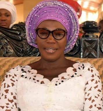 56 year old nigerian virgin