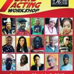 7 days acting workshop ibadan