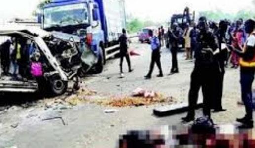 7 killed lagos ibadan expressway