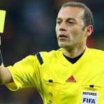 Cuneyt Cakir biography profile