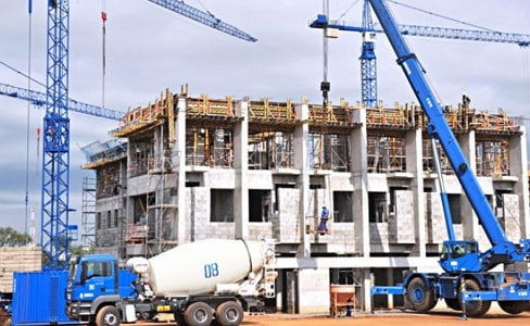 How to Start Construction Company in Nigeria