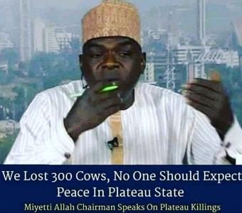 President fulani herdsmen nigeria