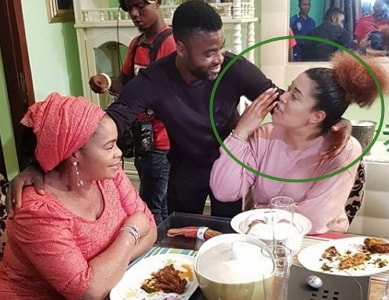adunni ade first movie title