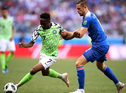 ahmed musa world cup 2018