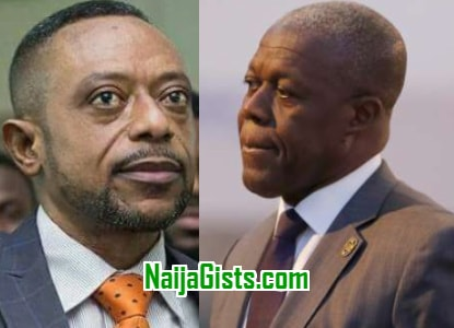 amissah arthur killed spiritual attack
