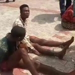 armed robbers commercial bus anambra