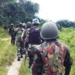 armed robbers kill 3 soldiers bayelsa state