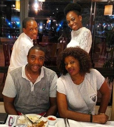 bob manuel udokwu family photos
