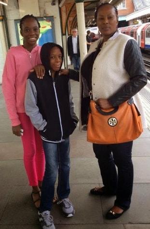 bob manuel udokwu family
