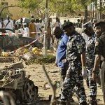 boko haram kill 9 soldiers borno