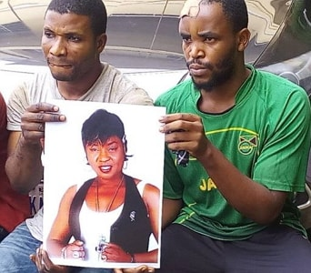 charity aiyedogbon killers arrested