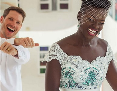 dora akunyili daughter marries white