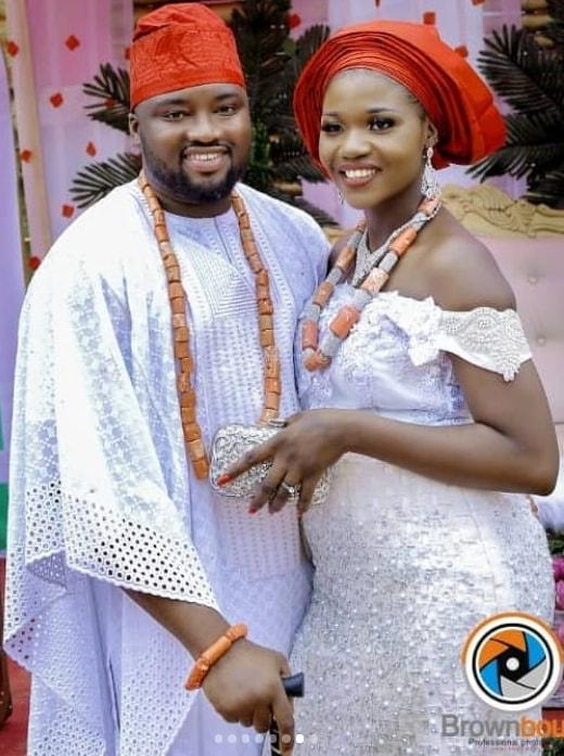 chuks omalicha wife pregnant