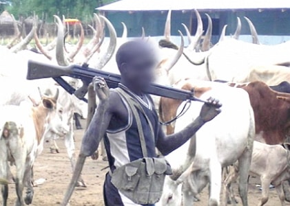 fulani kill pregnant woman orin ekiti