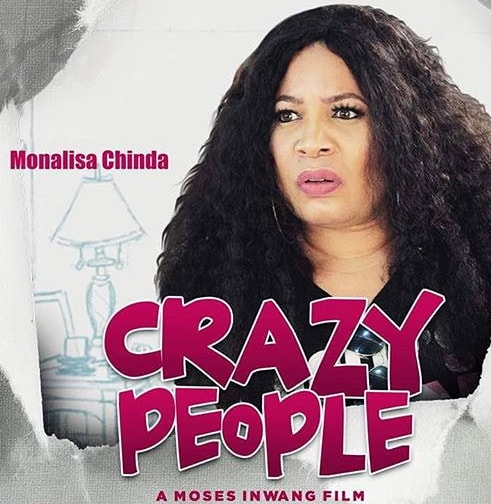 crazy people nollywood movie review