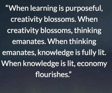creativity quotes 2018