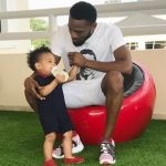 dbanj loses son drown swimming pool
