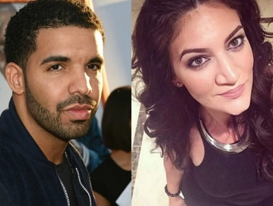 drake father Sophie Brussaux son