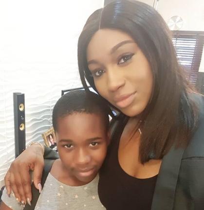 ebube nwagbo daughter