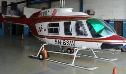 opeyemi bamidele flown lagos air ambulance