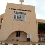 first islamic university nigeria