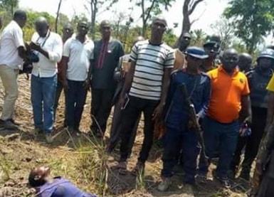 fulani gunmen kills 8 governor ortom village