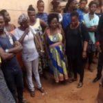 generator fumes kills woman 5 children egor edo state
