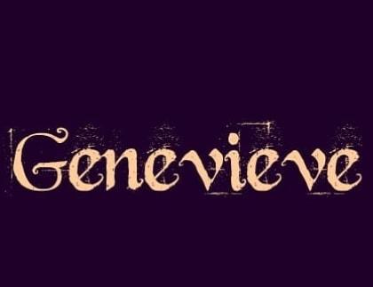 genevieve nnaji logo