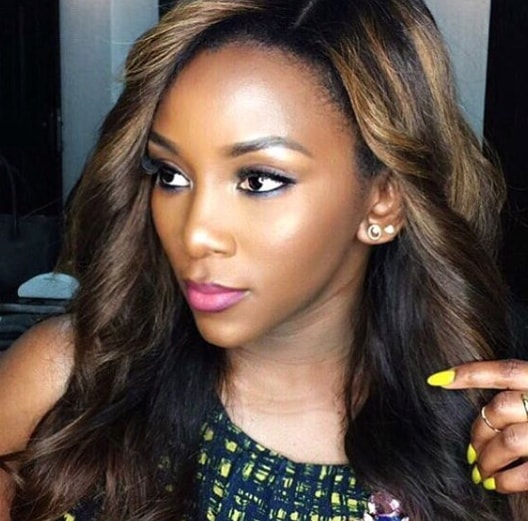 genevieve nnaji net worth 2018