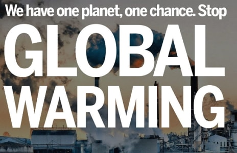 global warming quotes 2018