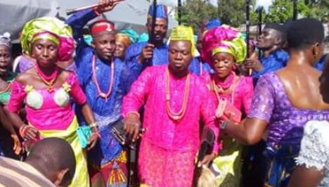 isoko tribe beliefs taboos
