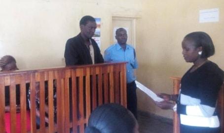kenyan cat meat seller in court