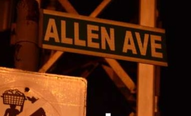 man attacks atm users allen avenue