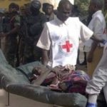 man burn rival alive niger state