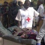 man burn rival alive niger state