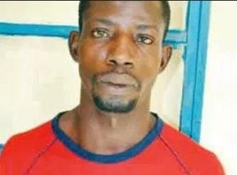 man defiles 3 year old girl abule egba lagos