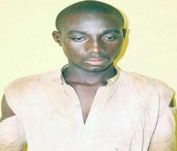 man sells younger brother ritualist minna niger state