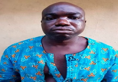 man stabs mother to death mushin lagos
