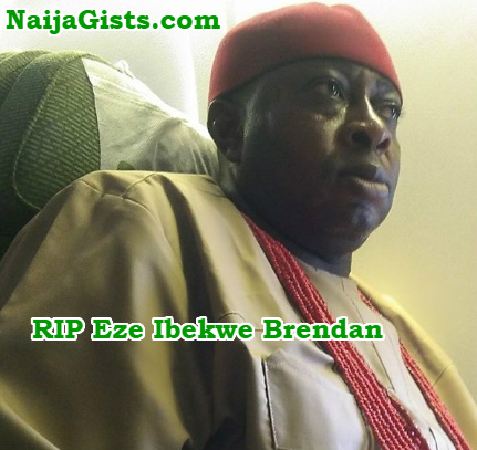 traditional ruler mgbe orlu imo state murdered assassins
